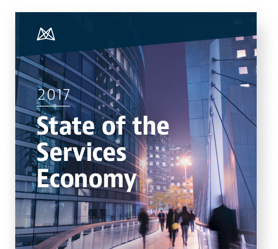 The 2017 State of the Services Economy Report