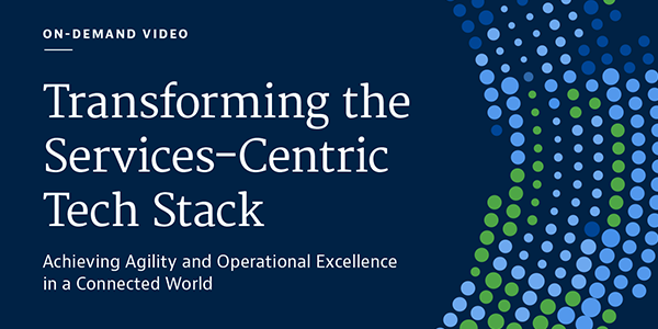 services-centric