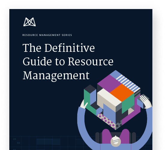 The Definitive Guide to Resource Management