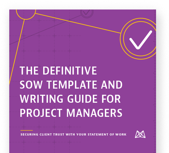The Definitive SOW Guide for Project Managers