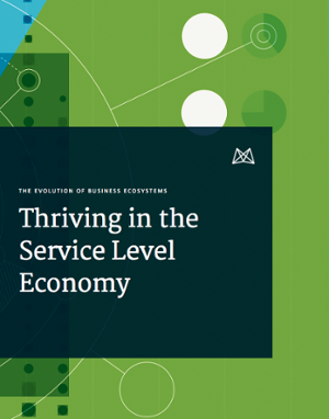 Thriving in the Service Level Economy