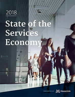 State of Services Economy 2018