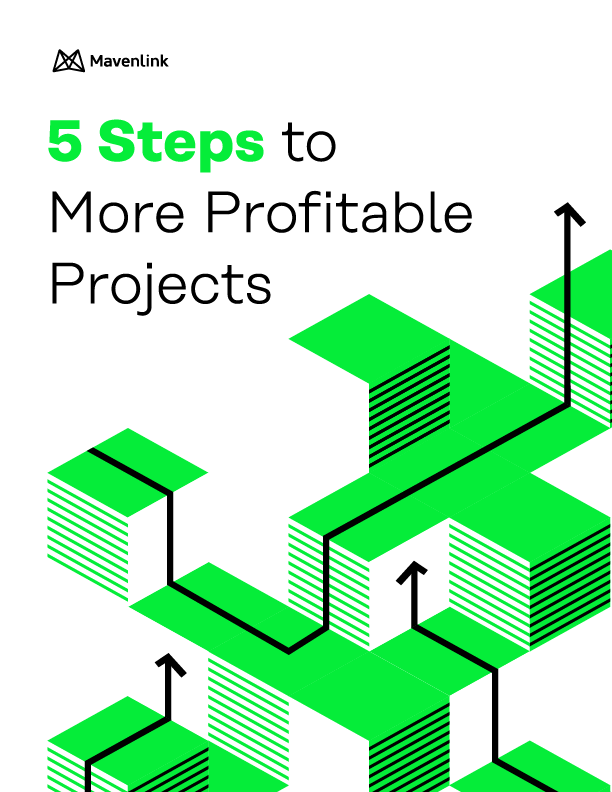5 Steps to More Profitable Projects