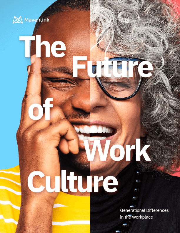 The Future of Work Culture