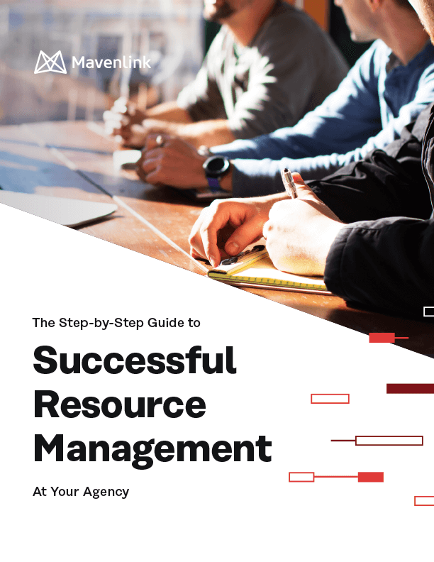 Successful Resource Management